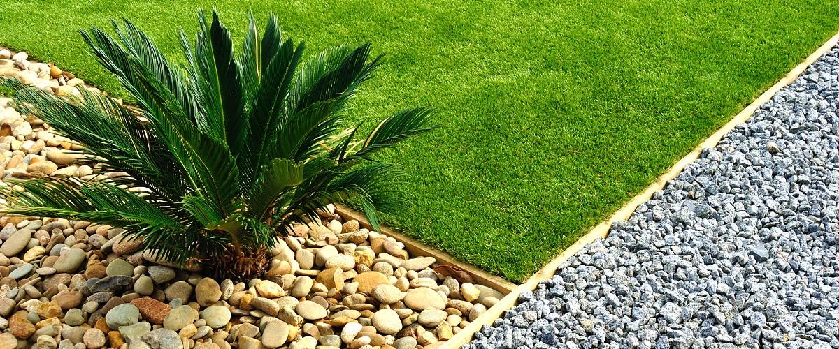Garden Gravel Utah