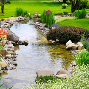 Landscape Supplies West Jordan