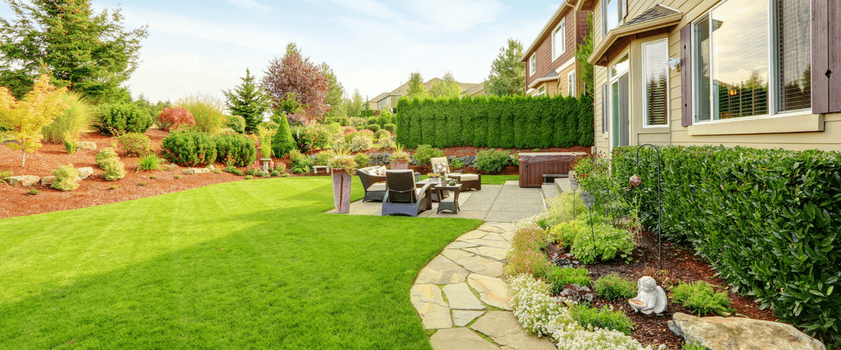 The most effective method to choose a Landscape Contractor